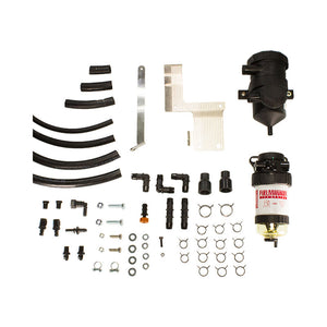 Direction-Plus PL/PV Kit to suit Nissan Navara D23