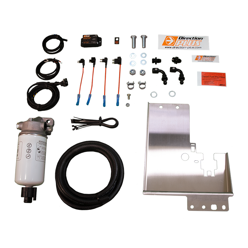 Direction-Plus PL628DPK PL Kit for Toyota Hilux N80