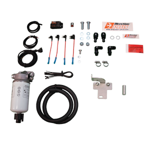 Direction-Plus PL Kit for Toyota Landcruiser 70