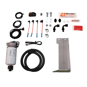 Direction-Plus PL629DPK PL Kit for Mitsubishi Triton MQ