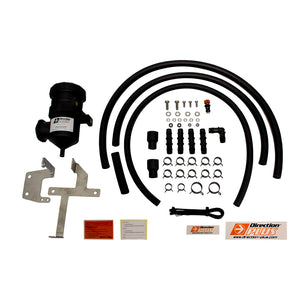 Direction-Plus PV660DPK PV Kit for Toyota Prado 120 1KD/1KZ