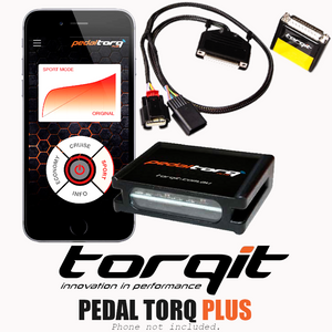 Torqit PTP1006 Pedal Torq PLUS to suit Great Wall V200