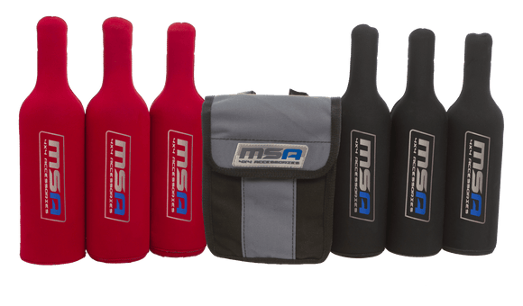 MSA WTS Wine Bottle Tubes