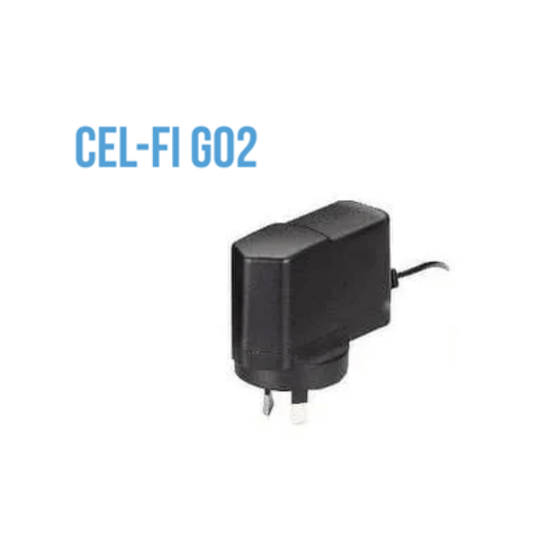 Cel-Fi RPR-CF-00181 GO2 Power Supply AU/NZ