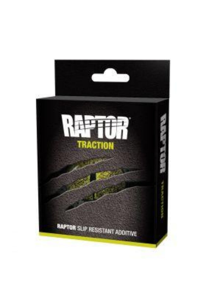 [OUT OF STOCK] Raptor RLTR-SM Traction Anti-slip Grit Black