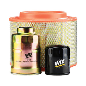Direction-Plus SK611DPK Service Kit for Isuzu D-Max