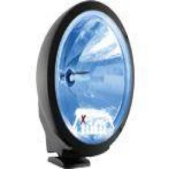 XRay Vision DL2204HID HID 220 Black Pencil Blue Lense White LED 12v
