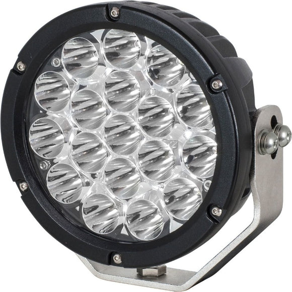 XRay Vision DLE1759LED Driving Lights LED 90W 7""