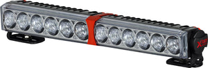 XRay Vision DLX602LED Light Bar LED Spread 120W 600mm