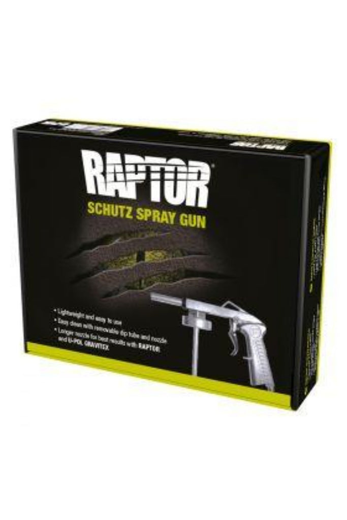 [OUT OF STOCK] Raptor SPRAY-GUN Spray Gun