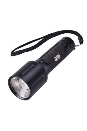 Hard Korr KT6 Rechargeable LED 10W Torch Cree