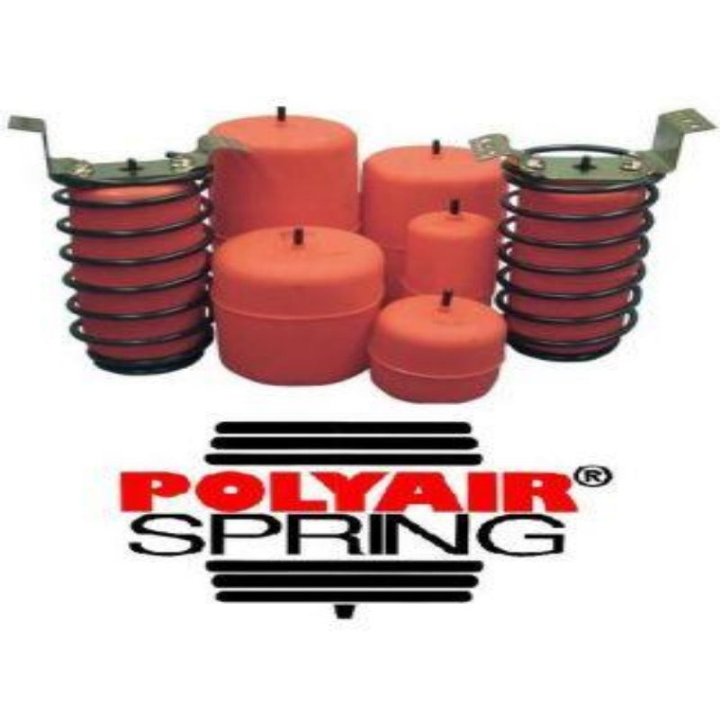 Polyair PA46127 Loose Red Bag Loose Replacement Red Bag
