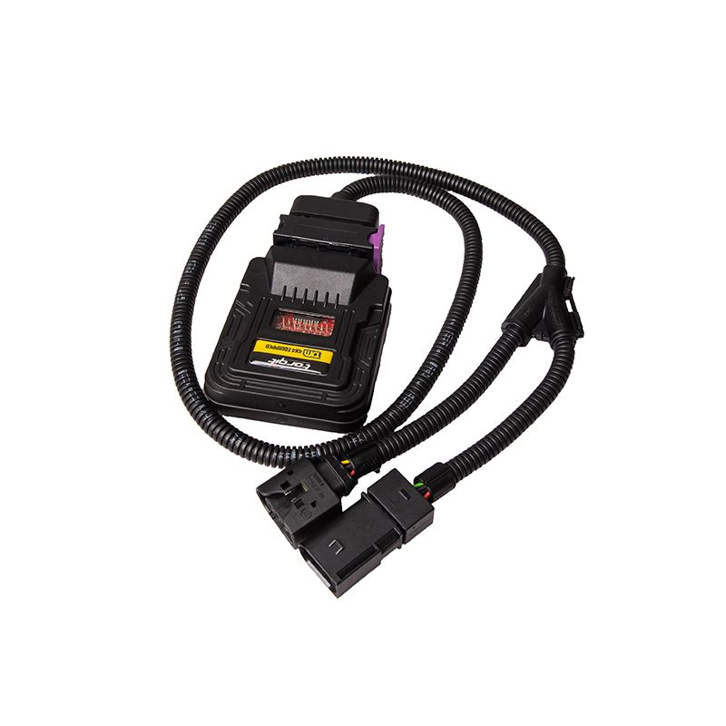 Torqit CRM1001 Power Module to suit Ford Ranger & Mazda BT50