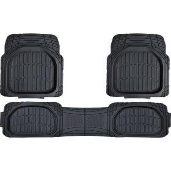 Road Gear RGA9674 Outback Series Mats (Front & Back)