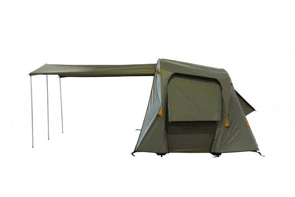 Darche T050801812 AT-4 Air-Volution Tent