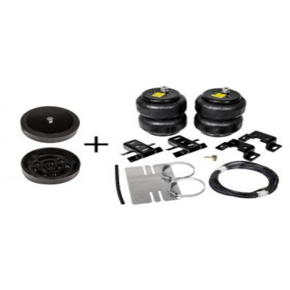 Polyair PA89420OR Landcruiser 75-79 Series (0-30MM RAISED) Heavy Duty Kit