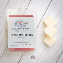 Load image into Gallery viewer, Large Soy Wax Melts - 6 oz  FALL COLLECTION