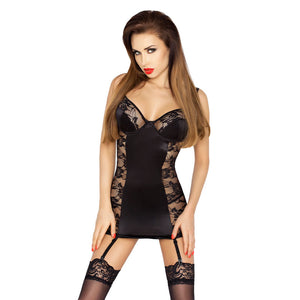 Passion Maddie Corset - So Seductive