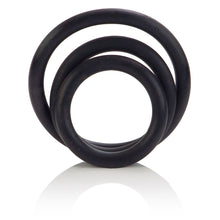 Load image into Gallery viewer, 3 Piece Rubber Ring Set - So Seductive