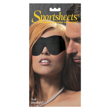 Load image into Gallery viewer, SportSheets Soft Blindfold - So Seductive
