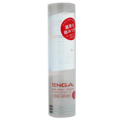 Tenga Hole Lotion MILD - So Seductive