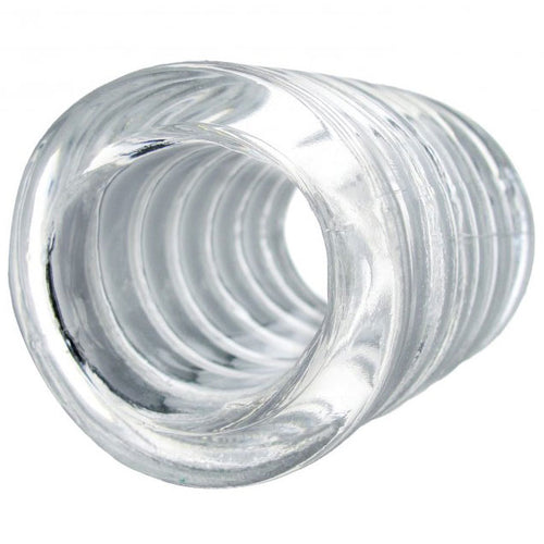 Spiral Ball Stretcher Clear - So Seductive