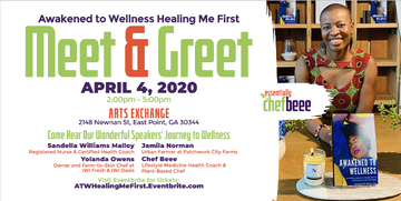 Awakened to Wellness | Healing Me First Meet & Greet