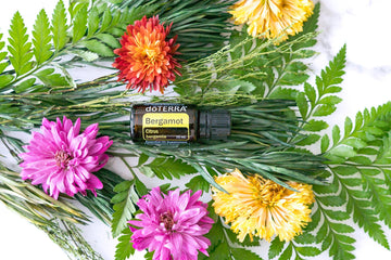 Weekly Drop of Wisdom | doTERRA Essential Oil Uses