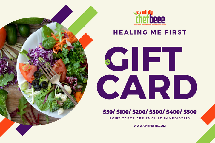 Healing Me First | eGift Cards