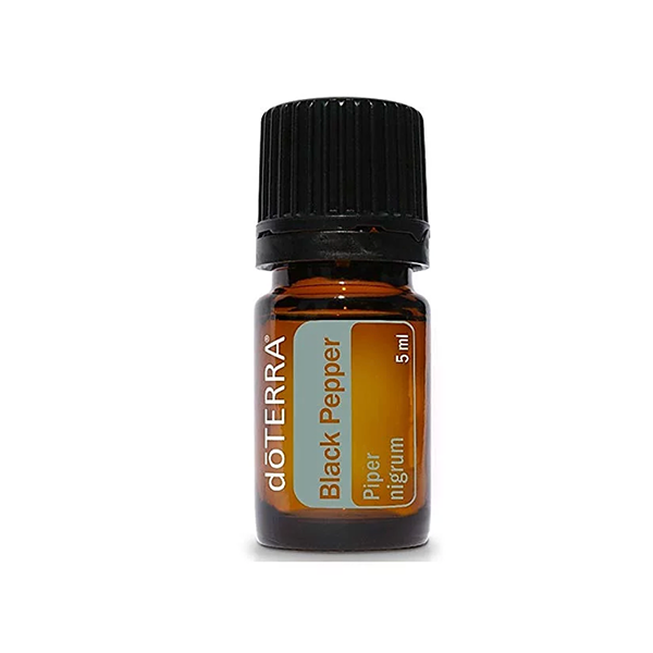 dōTERRA Black Pepper Essential Oil