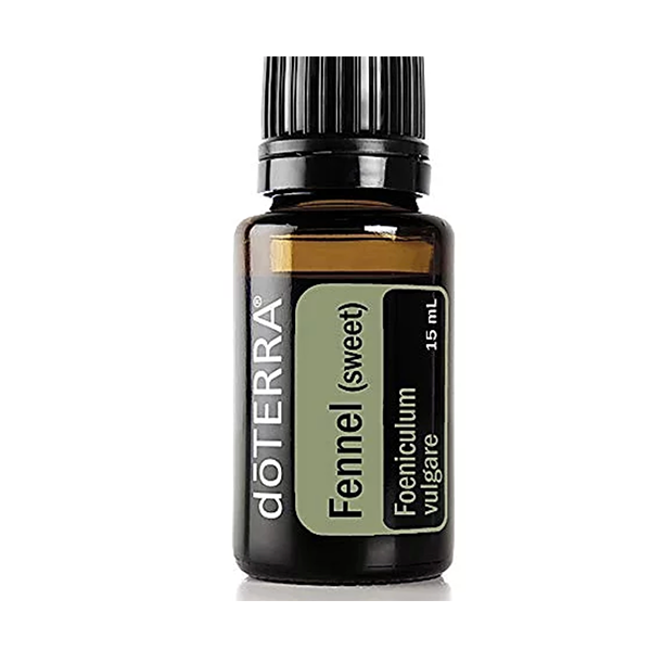 dōTERRA Fennel Essential Oil