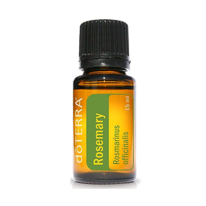 dōTERRA Rosemary Essential Oil