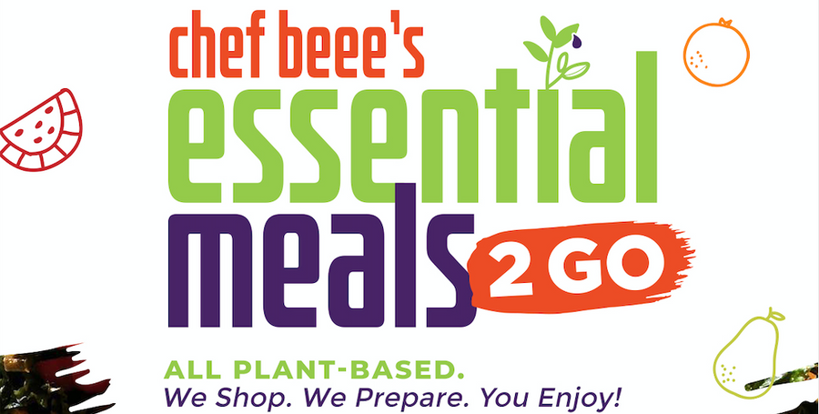 Pre-Holiday - 3 Meal Kits Special