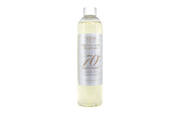 70th Anniversary Collection Shower Gel (Illipe Nut Oil)
