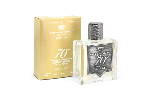 70th Anniversary Collection Eau de Parfum 100ml