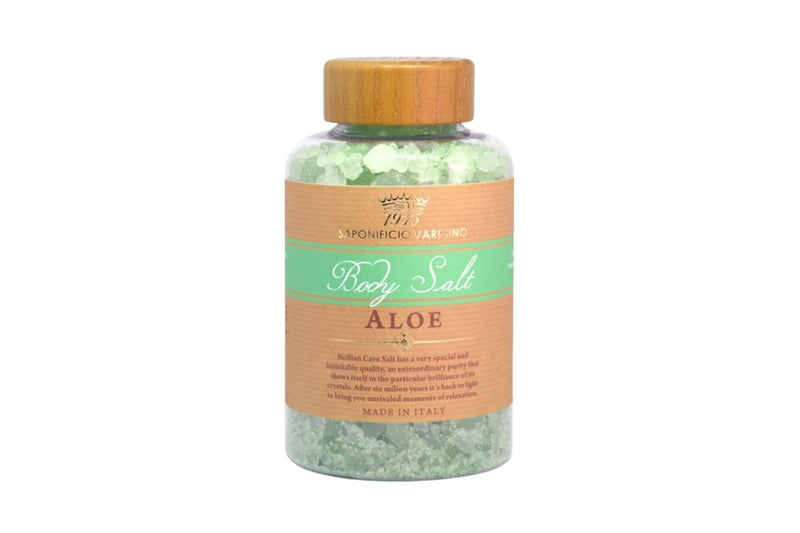 Aloe Vera Bath & Body Salt