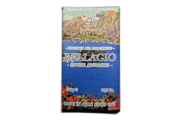 'Bellagio' Linea Italia Fragranced Bar Soap