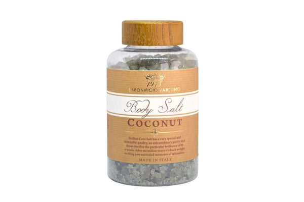 Coconut Bath & Body Salt