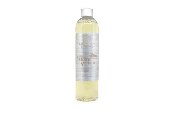 Desert Vetiver Shower Gel (Date Tree Oil)