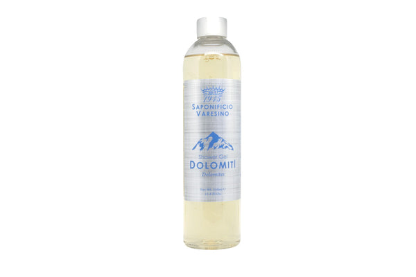 Dolomiti Shower Gel (Alpine Citrus)