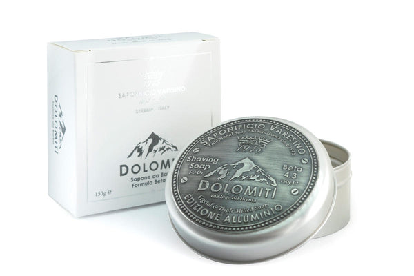 Dolomiti Shaving Soap Special Edition