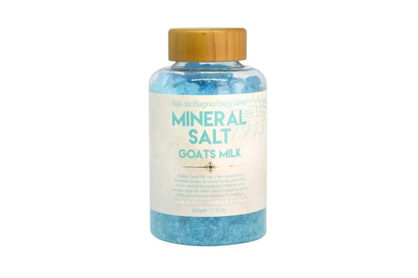 Goats Milk Mineral Bath Salt
