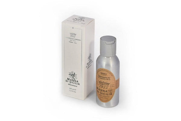 Manna di Sicilia After Shave Lotion