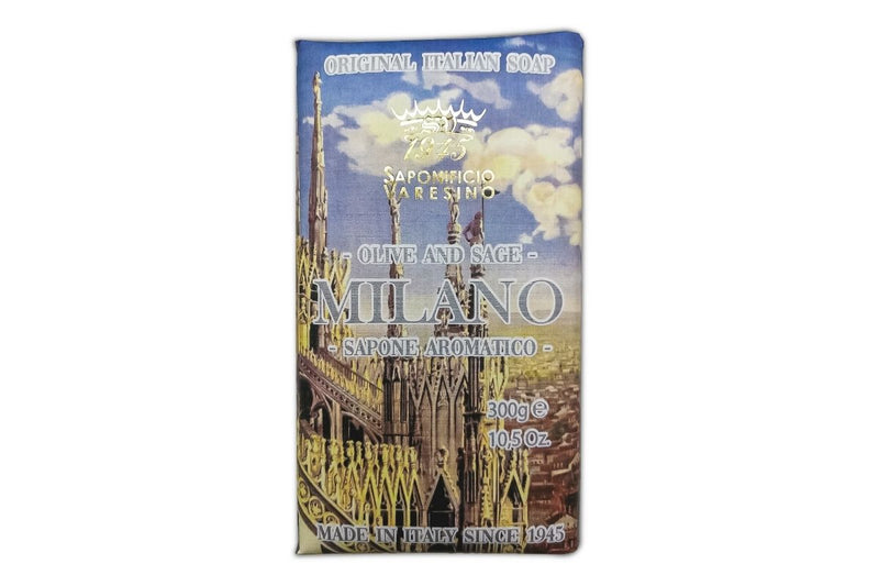 'Milano' Linea Italia Fragranced Bar Soap