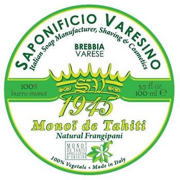 Pure Monoi de Tahiti Butter Pre-Shave Skin Treatment