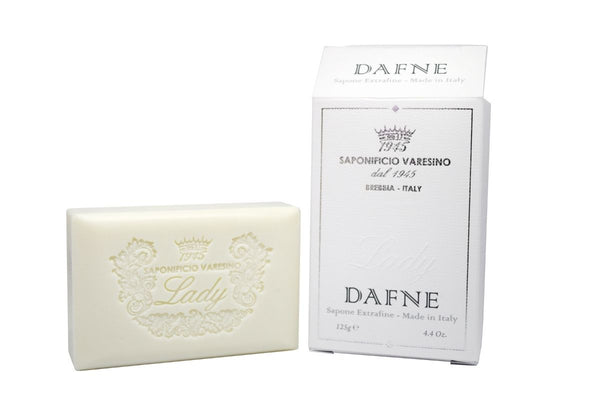 'Dafne' Goddess Line Fine Boxed Soap