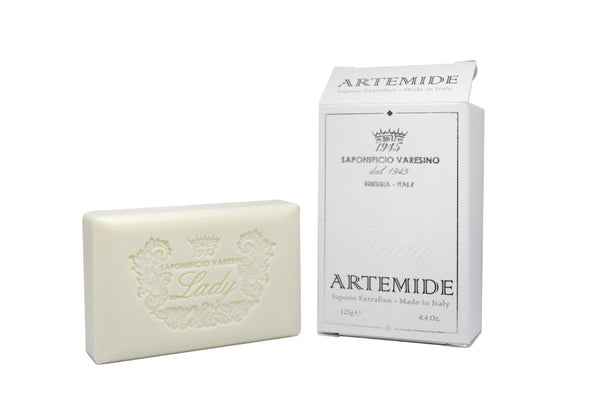 'Artemide' Goddess Line Fine Boxed Soap