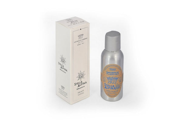 Stella Alpina After Shave Lotion
