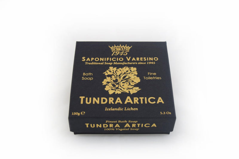 Tundra Artica Bath Soap (Alpine Agar Wood)