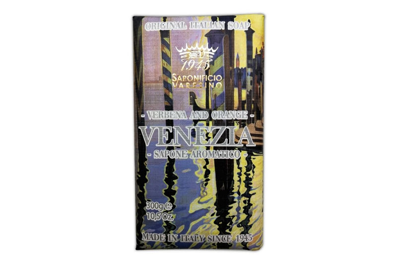 'Venezia' Linea Italia Fragranced Bar Soap